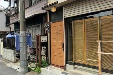 らすとらあだ中野坂上店写真